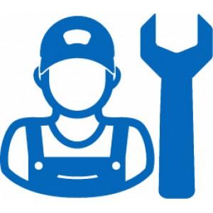 Санитарная обработка и ремонт