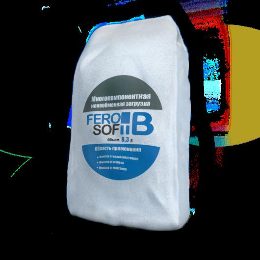 Многокомпонентная загрузка FeroSoft B (8.3 л, 6,7 кг)